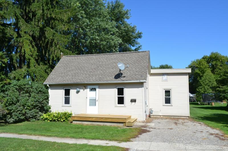 Photo for 234 Melvin, Croswell, MI 48422 (MLS # 31358011)