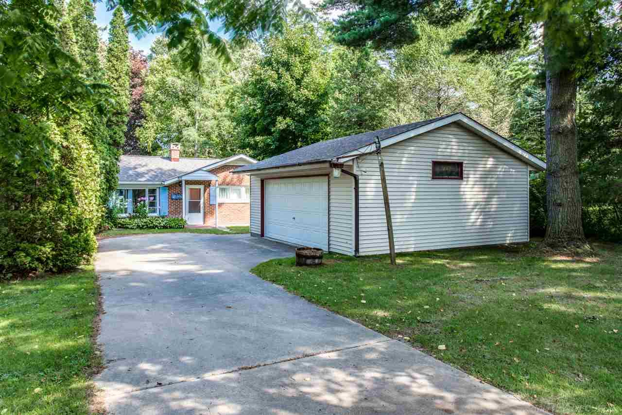 Photo for 1959 S Lakeshore, Carsonville, MI 48419 (MLS # 31358097)