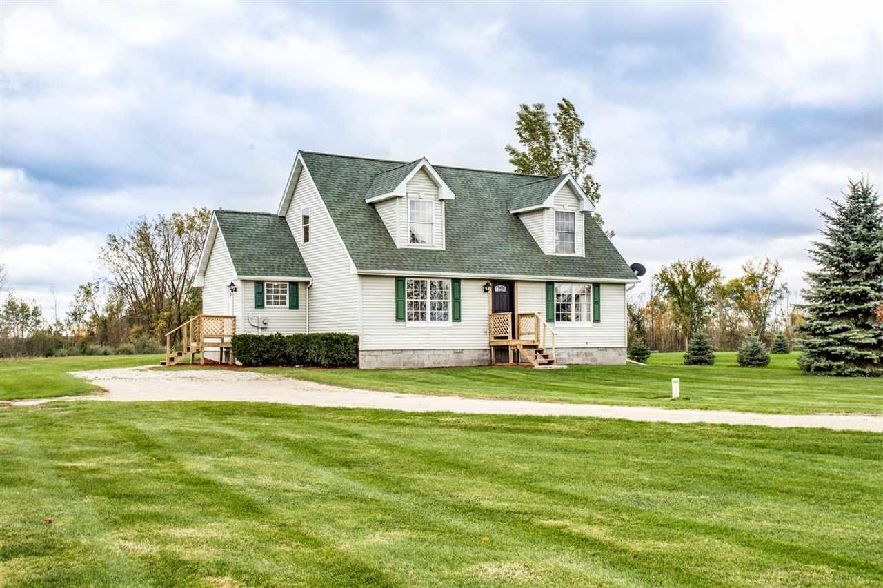 Photo for 5596 Aitken, Croswell, MI 48422 (MLS # 31362650)