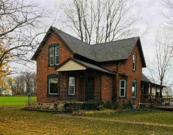 Photo of 54 N Croswell Road, Croswell, MI 48422 (MLS # 31365091)