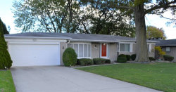 Photo of 36556 GREGORY DR, Sterling Heights, MI 48312 (MLS # 31365642)