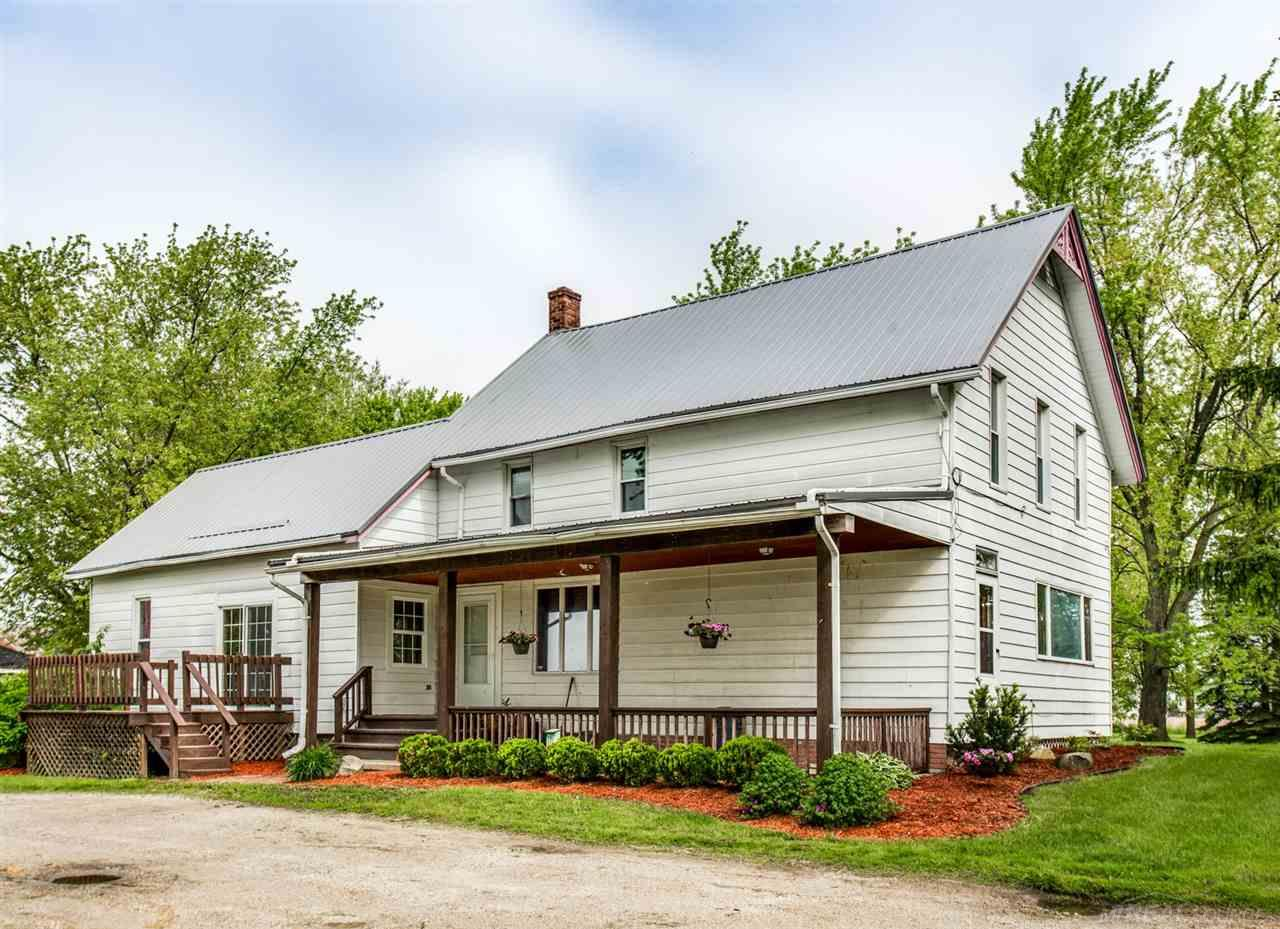 Photo for 6600 Wildcat, Croswell, MI 48422 (MLS # 31365659)