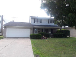 Photo of 34859 Carbon, Sterling Heights, MI 48312 (MLS # 31365749)