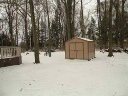 Tiny photo for 42 Pack, Croswell, MI 48422 (MLS # 31368494)