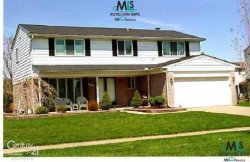 Photo of 14373 Kerner Dr, Sterling Heights, MI 48313 (MLS # 31369219)