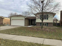 Photo of 38944 Lowell Ct, Sterling Heights, MI 48310 (MLS # 31369231)