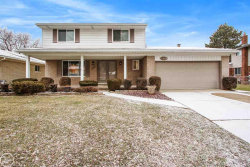 Photo of 14619 Rice, Sterling Heights, MI 48313 (MLS # 31369314)