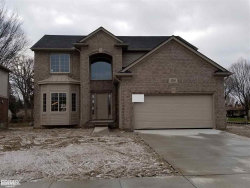 Photo of 5504 Caden Ct, Sterling Heights, MI 48310 (MLS # 31369381)