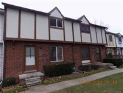 Photo of 8406 Hickory, Bldg #3, Sterling Heights, MI 48312-4710 (MLS # 31370392)