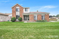 Photo of 13708 Breezy Dr., Sterling Heights, MI 48313 (MLS # 31370600)