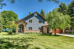 Photo of 3180 N Lakeshore, Deckerville, MI 48427 (MLS # 31373311)