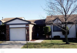 Photo of 11932 15 Mile, Sterling Heights, MI 48312 (MLS # 31376240)