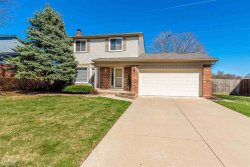 Photo of 34132 Jewell, Sterling Heights, MI 48312 (MLS # 31376325)