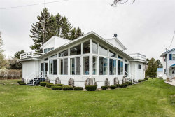 Photo of 4308 N Grandview Drive, Deckerville, MI 48427 (MLS # 31379645)