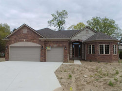 Photo of 46366 Terrace Ln, Utica, MI 48317 (MLS # 31379717)