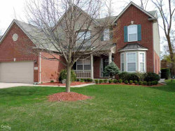Photo of 14296 Red Pine Dr., Sterling Heights, MI 48313 (MLS # 31383482)