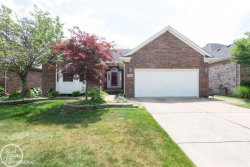 Photo of 13514 Snowdrift Ct, Unit 64, Sterling Heights, MI 48313 (MLS # 31387677)