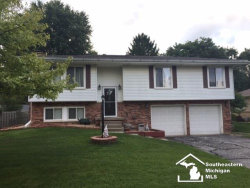 Photo of 7563 Chapelview, Temperance, MI 48182 (MLS # 31392093)
