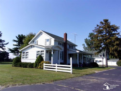 Photo of 12880 S Custer, Dundee, MI 48131 (MLS # 31393977)