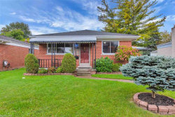 Photo of 22720 Avon, Saint Clair Shores, MI 48082 (MLS # 31397933)