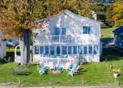 Photo of 221 S Lake, Port Sanilac, MI 48469 (MLS # 31398477)