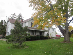 Photo of 9200 RIDGE HWY, Britton, MI 49229 (MLS # 31398633)
