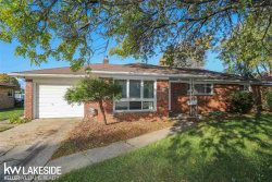 Photo of 45437 Custer Ave, Utica, MI 48317 (MLS # 31399241)