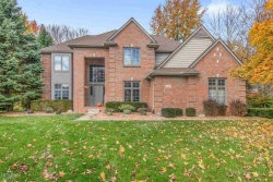 Photo of 43765 Trillium, Sterling Heights, MI 48314 (MLS # 31399807)