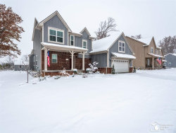 Photo of 770 Forest Lane, Dundee, MI 48131 (MLS # 31400190)