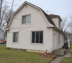 Photo of 666 PEARL ST, Dundee, MI 48131-1018 (MLS # 40004994)