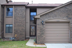 Photo of 8218 CLAY CRT, Unit#APT. 9, Sterling Heights, MI 48313-4602 (MLS # 40017194)