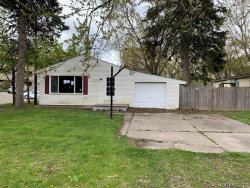 Photo of 7584 GREELEY ST, Utica, MI 48317-5429 (MLS # 40050896)