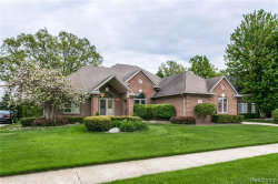 Photo of 54836 SPYRIA, Utica, MI 48315-1427 (MLS # 40053291)