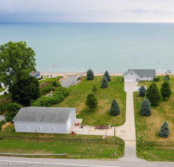 Photo of 6500 LAKESHORE ROAD RD, Burtchville, MI 48059-2211 (MLS # 40097466)