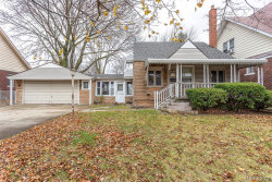 Photo of 1830 COUNCIL AVE, Lincoln Park, MI 48146-1208 (MLS # 40126805)