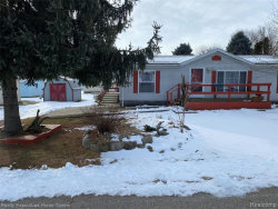 Photo of 2264 BRENT ST # 131, Croswell, MI 48422-9788 (MLS # 40136237)