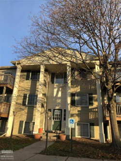 Photo of 45200 Keding St., Unit 303, Utica, MI 48317 (MLS # 50000803)