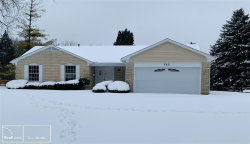 Photo of 880 Barclay Court, Troy, MI 48085 (MLS # 50003796)
