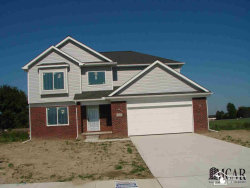Photo of 4892 Tanager Dr, lot#16, Monroe, MI 48161 (MLS # 50012167)