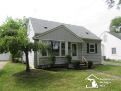 Photo of 938 Woodville Ave, Monroe, MI 48161 (MLS # 50018747)