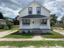 Photo of 705 W Ninth, Monroe, MI 48161 (MLS # 50019179)