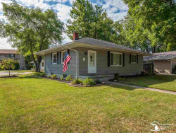 Photo of 833 Western, Monroe, MI 48161 (MLS # 50019830)
