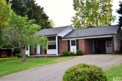Photo of 71 DAVIDSON CT, Taylorsville, NC 28681 (MLS # 9593442)