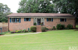 Photo of 1915 ADAM ST, Conover, NC 28613 (MLS # 9595871)