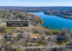 Photo of 5567 CLEARLAKE DR, Hickory, NC 28601 (MLS # 9597404)