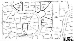 Photo of Lot 19 GREEN MEADOWS DR, Taylorsville, NC 28681 (MLS # 9566529)