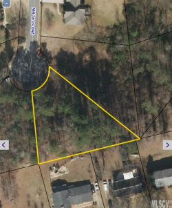 Photo of 2814 2ND ST PL NW, Lot 4, Hickory, NC 28601 (MLS # 9596850)