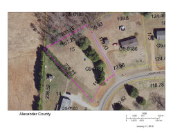 Photo of Lot 15 HOWARD NORTON DR, Lot 15, Hiddenite, NC 28636 (MLS # 9597349)