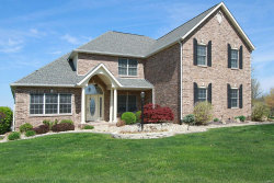 Photo of 5301 Fox Circle Drive, Edwardsville, IL 62025 (MLS # 17006442)
