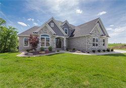 Photo of 1506 Beveridge Ct., Edwardsville, IL 62025 (MLS # 17011442)